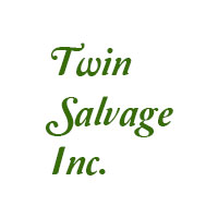 Twin Salvage Inc.