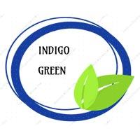 Indigo Green