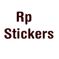 Rp Stickers