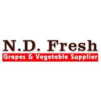 N.D. Fresh Grapes & Vegetable Supplier