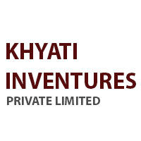 KHYATI INVENTURES PRIVATE LIMITED