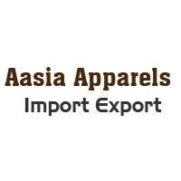 Aasia Apparels Import Export