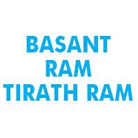 Basant Ram Tirath Ram (BRTR)