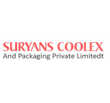 Suryans Coolex And Packaging Private Limited