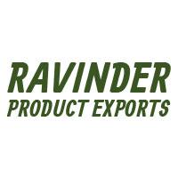 Ravinder Product Exports