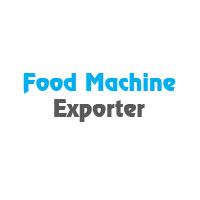 Food Machine Exporter