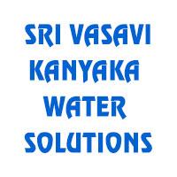 Sri Vasavi Kanyaka Water Solutions