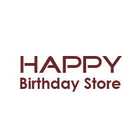 Happy Birthday Store