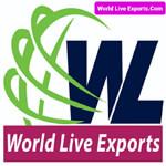 World Live Exports