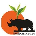 Rhino Assam tea company