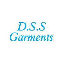 D. S. S. Garments