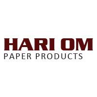 Hari Om Paper Products Logo