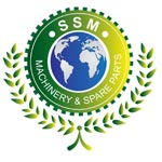 Sai Samarth Machinery And Spare Parts Logo