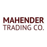Mahender Trading Co.