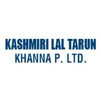 Kashmiri Lal Tarun Khanna P. Ltd.