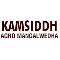 Kamsiddha Agro Mangalwedha
