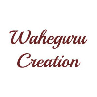 Waheguru Creation