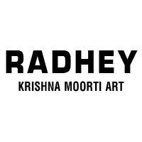 Radhey Krishna Moorti Art