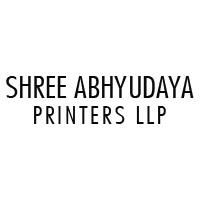 Shree Abhyudaya Printers LLP