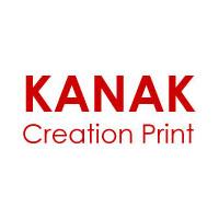 Kanak Creation Print