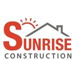 sunrise construction equipment
