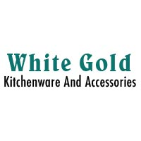 White Gold Kitchenwares And Accesories