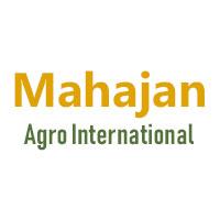 Mahajan Agro International
