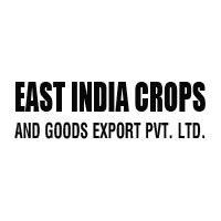 EAST INDIA CROPS AND GOODS EXPORT PVT LTD
