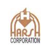 Harsh Corporation Logo