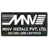 MNV Metals Pvt. Ltd.