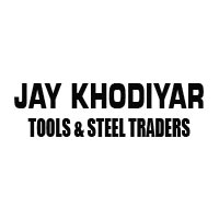 Jay Khodiyar Tools & Steel Traders