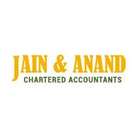 Jain & Anand