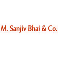 M. Sanjiv Bhai & Co.